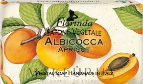 "Florinda Apricot Natural <b>Soap</b> - <b>Мыло натуральное</b> ""Абрикос ..."
