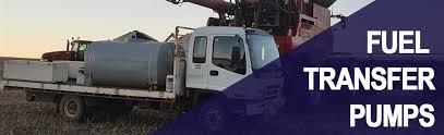 Diesel Fuel Transfer Pumps - Diesel Driven Pumps Australia Pty Ltd