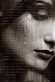 Resultado de imagem para lágrimas de mulher