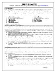 sample resume construction project manager sample it manager resume it manager resume sample by sampleresume dayjob