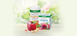 Вкусные ягодные и фруктовые <b>кисели</b> ЛЕОВИТ для укрепления ...