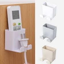 <b>1pcs Phone</b> Wall <b>Holder</b> Wall Mounted Storage <b>Rack</b> Smartphone ...