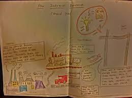 humanities industrial revolution map touko s blog after industrial revolution