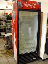 glass door refrigerator for home for coca cola painting shellie