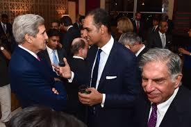 skills that the greatest ceos possess all peers secretary kerry speaks n businessman before working dinner in new delhi
