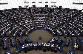 A Contentious Year Awaits the <b>EU</b> in <b>2019</b>
