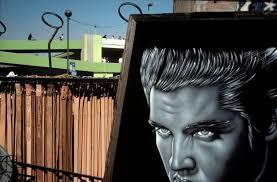 Elvis Presley: In His Image • Magnum Photos