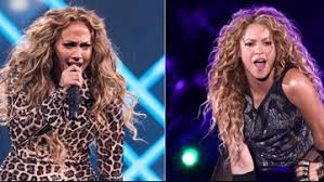 J Lo, Shakira to perform Super Bowl halftime show in 2020 ...