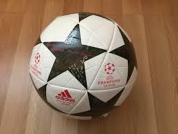 Обзор от покупателя на <b>Мяч футбольный ADIDAS Finale</b> 16 ...