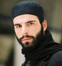 Mehmet Akif Alakurt sakallı resmi - mehmet-akif-alakurt-resimleri-9