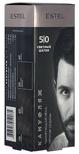 <b>Набор для камуфляжа волос</b> - Estel Alpha Homme: купить по ...