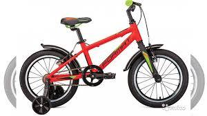 <b>Двухколесный велосипед Format Kids</b> 16 red купить в Самарской ...