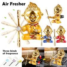 Sun Wukong Car <b>Air Outlet Perfume Clip</b> Auto Air Freshener Monkey ...