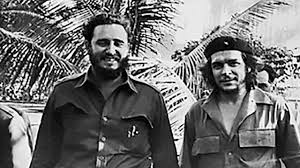 <b>Che Guevara</b> (1928-1967) | American Experience | Official Site | PBS