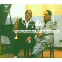 <b>Louis Armstrong</b> & <b>Duke</b> Ellington
