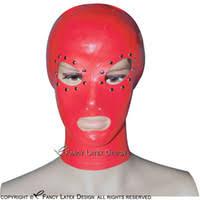 Rubber <b>Latex Hoods</b> Masks Australia | New Featured Rubber Latex ...