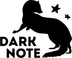 Интернет-магазин Dark Note