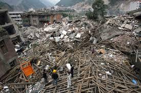 Image result for earthquake damage