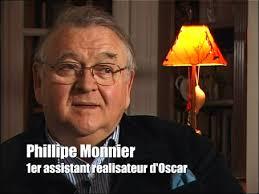AAAAAA Philippe Monnier débute sa carrière de réalisateur en tant ... - 4s108