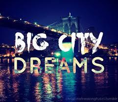 City Quotes. QuotesGram via Relatably.com