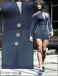 dressed for success d models and d software by daz d dressed for success in people and wearables clothing and accessories everyday 3d models