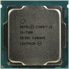 <b>Процессор Intel Core i3 7100</b> OEM — купить, цена и ...