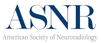 american society of neuroradiology asnr