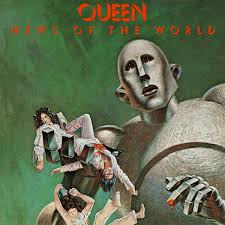 <b>Queen</b> – <b>Sheer Heart</b> Attack Lyrics | Genius Lyrics