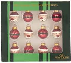 Santa Claus Christmas Ornaments - Amazon.com