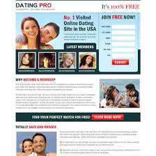 images about dating landing page design on Pinterest