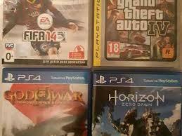 Купить <b>игры для приставок</b> в Ноябрьске с доставкой | Недорогие ...