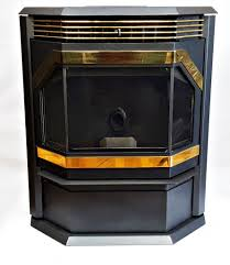 Lennox Winslow PS40 Pellet Stove | Earth Sense Energy Systems