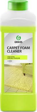 """81 отзыв на <b>Очиститель ковровых покрытий Grass</b> """"Carpet Foam ..."""