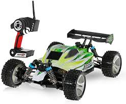WLtoys Goolsky A959-B <b>2.4 G 1/18</b> Scale 4WD 70km/H <b>High Speed</b>