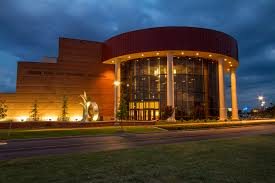 visual and performing arts center oklahoma city community an error occurred