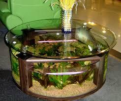 room decorating aquarium design