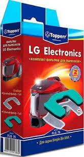 <b>Набор фильтров Topperr 1143</b> FLG 75 | Dress for body shape ...