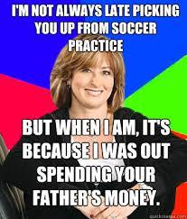 Sheltering Suburban Mom memes | quickmeme via Relatably.com