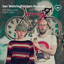 Der Wehringhausen-Podcast
