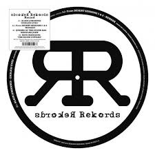 "<b>Various Artists - A</b> Rekords Rekords Record (10"")   Domino Mart"