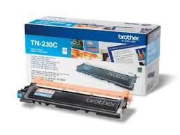 Тонер-<b>картридж Brother</b> TN-230С <b>TN230C</b> купить в Москве, цена ...