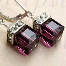 Бижутерия фиолетовый   eBay