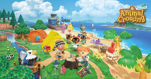 <b>Animal Crossing</b>™: <b>New</b> Horizons for the Nintendo Switch™ system ...