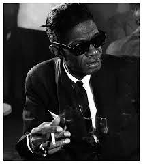 Photo Jean Pierre Leloir - lightnin-hopkins-jean-pierre-leloir-circa-1962