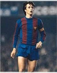 Resultado de imagen de cruyff