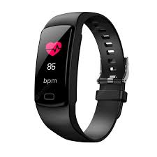 <b>ARMOON Smart Bracelet</b> Y9 Color Screen Sports Band Heart Rate ...