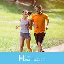 La Tour sport, santé et mouvement