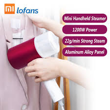 <b>Xiaomi</b> Lofans Handheld Steamer Iron Clothes Garment Steamer ...