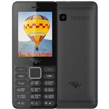Купить смартфон <b>Itel it5022</b> Black с доставкой по Москве: Цены и ...