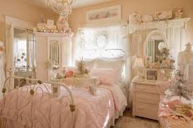 shabby chic bedroom with some easy to apply ideas whomestudiocom magazine online home designs beautiful shabby chic style bedroom